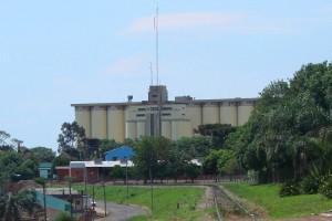 A operação ocorre na unidade da Cesa de Cruz Alta, região estratégica para o setor agrícola, com destino a Rio Grande
